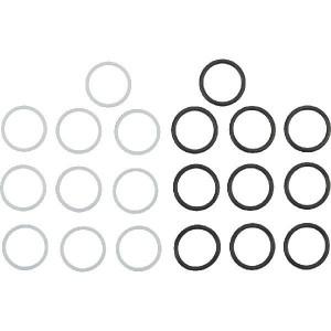 """Faster Afdichtset voor HNV-14-F - SKHNV14   Set; O-ring + steunring   1/4"""""""