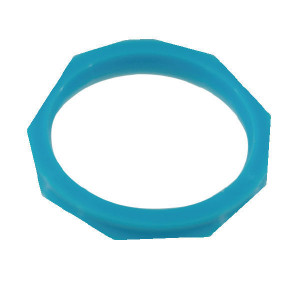 "Faster Afdichtring voor 2FFN-12-M - SKMF12 | Male-koppeling | PU-ring | Polyurethaan | Male koppeling | 1/2"" | 15,1 mm | 3,6 mm"