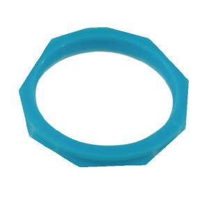 "Faster Afdichtring voor 2FFN-M 1/4"" - SKMF14 | Male-koppeling | PU-ring | Polyurethaan | Male koppeling | 1/4"" | 9,2 mm | 2,5 mm"
