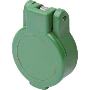 "Voswinkel Stofklep groen 1/2"" - SKV9F123 | SZ106GN001A3"