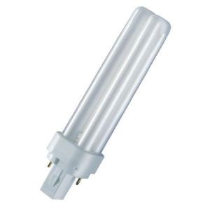 Osram Spaarlamp 13W-G24 D-Compact - SL13W830G24 | 13 W