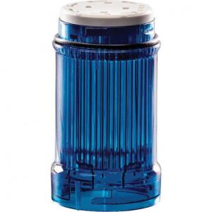 Eaton Multiflitslichtmodule 120V blauw - SL4FL120B