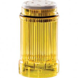Eaton Signaalzuil + LED geel - SL4L120Y