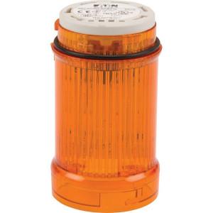 Eaton Signaalzuil + LED oranje - SL4L24A | Oranje