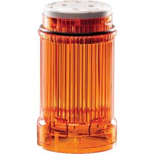 Eaton Signaalzuil z/lamp oranje - SL4LA | Oranje