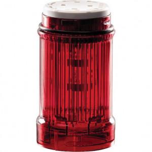 Eaton Signaalzuil z/lamp rood - SL4LR