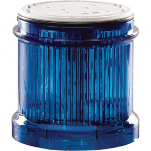 Eaton Knipperlichtmodule + LED 120V blauw - SL7BL120B | 110/120 V AC