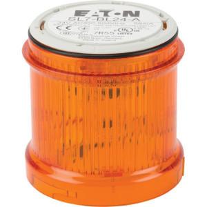 Eaton Signaalzuil + LED 24V oranje - SL7BL24A | Oranje | 24 V AC/DC