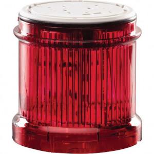 Eaton Signaalzuil + LED 24V rood - SL7BL24R | 24 V AC/DC