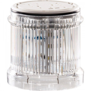 Eaton Signaalzuil + LED 24V wit - SL7BL24W | 24 V AC/DC