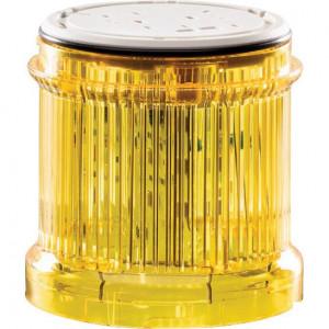 Eaton Signaalzuil + LED 24V geel - SL7BL24Y | 24 V AC/DC