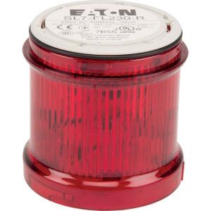 Eaton Flitslichtmodule + LED 230V rood - SL7FL230R | 230/240 V AC
