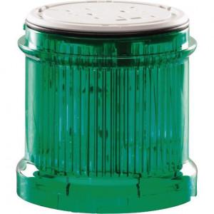 Eaton Multiflitslichtmodule + LED 24V groen - SL7FL24GHPM | 24 V AC/DC