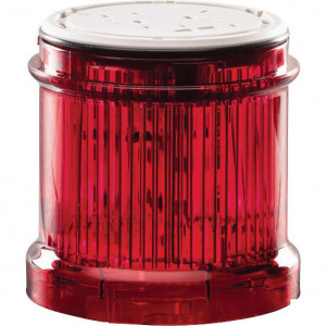Eaton Multiflitslichtmodule + LED 24V rood - SL7FL24RHPM | 24 V AC/DC