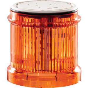 Eaton Signaalzuil + LED oranje - SL7L24A | Oranje | 24 V AC/DC