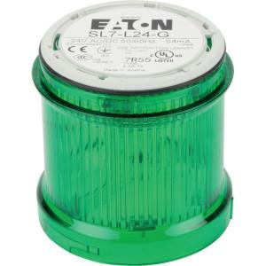 Eaton Signaalzuil + LED groen - SL7L24G | 24 V AC/DC