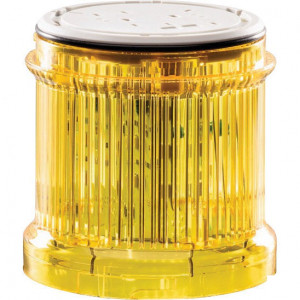 Eaton Signaalzuil + LED geel HP - SL7L24YHP | 24 V AC/DC
