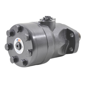 Gopart Orbitmotor SMH-250-4-B-D-GP - SMH2504BDGP | 32 mm | 255,9 cm³/rev cc/omw | 175 mm | 175 bar | 200 bar | 225 bar | 290 Rpm omw./min. | 10 Rpm | 62,1 daNm da Nm | 75 l/min | 9,2 kW