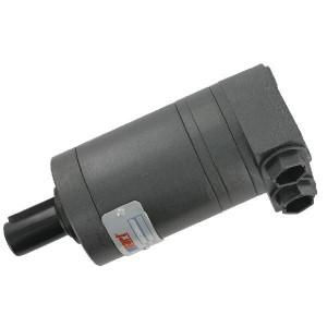 Gopart Orbitmotor SMM-32-M-A-E-GP - SMM32MAEGP | 16 mm | SMM9AFDGP | 31,6 cm³/rev cc/omw | 13,5 mm | 115,0 mm | 100 bar | 140 bar | 160 bar | 630 Rpm omw./min. | 30 Rpm | 4,0 daNm da Nm | 20 l/min | 2,4 kW