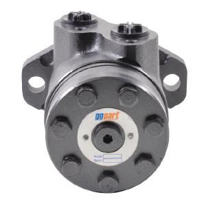 Gopart Orbitmotor SMP-80-2-A-D-GP - SMP802ADGP | 77,7 cm³/rev cc/omw | 25 mm | 10,5 mm | 140,5 mm | 125 bar | 165 bar | 165 bar | 770 Rpm omw./min. | 10 Rpm | 14,6 daNm da Nm | 60 l/min | 7 kW