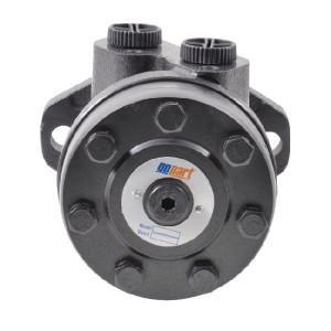 Gopart Orbitmotor SMR-50-2-A-D-GP - SMR502ADGP | 51,7 cm³/rev cc/omw | 25 mm | 140 mm | 140 bar | 175 bar | 210 bar | 960 Rpm omw./min. | 10 Rpm | 10 daNm da Nm | 50 l/min | 9,5 kW
