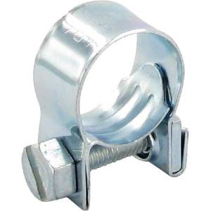 ABA Mini slangklem 10,5-12,5mm - SMSM12 | De dunne band | 10,5 12,5 | 9 mm