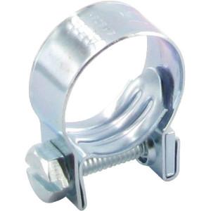 ABA Mini slangklem 13,5-15,5mm - SMSM15 | De dunne band | 13,5 15,5 | 9 mm