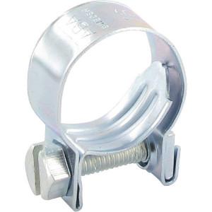 ABA Mini slangklem 14-16,5mm - SMSM16 | De dunne band | 14 16,5 | 9 mm