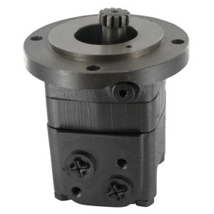 Gopart Orbitmotor SMSS-160-D - SMSS160D