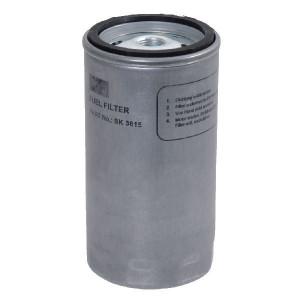 Brandstoffilter Hifi - SN80000 | 124 mm H | M16 x 1,5 G