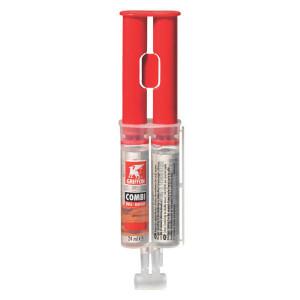 Griffon Combi-snel dubbele spuit 24 ml - SP04033 | +70 °C °C