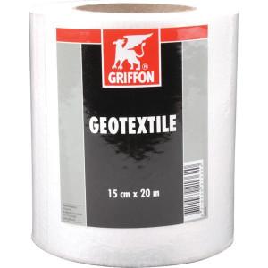 Griffon Geotextiel 15 cm 20m x 3 - SP08952