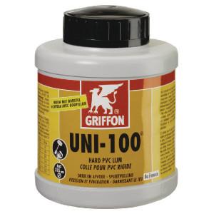 Griffon Lijm voor PVC kiwa 250 ml - SP11030 | +60 °C °C