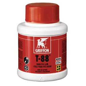 Griffon T-88 PVC lijm kiwa 250ml - SP13030 | +60 °C °C
