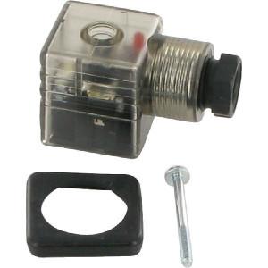 ATAM/CNE Stekker LED 12-24 VDC - SP777 | 12-24 V DC V | transparant