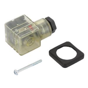 ATAM/CNE Stekker LED 12-24 VDC 100 st - SP777P100 | 12-24 V DC V | transparant