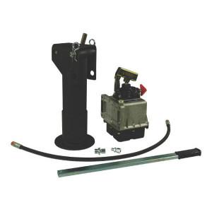 Steun met handpomp 5,7 ton - SP85250SET1 | Universeel inzetbaar | Direct inzetbaar | Als steunpootcilinder | 200 bar bar | 250 mm | 85 mm