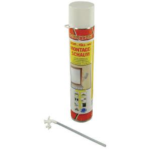KIM-TEC PUR-schuim 750 ml (hand) - SP87244 | Tijdbesparend | 750 ml