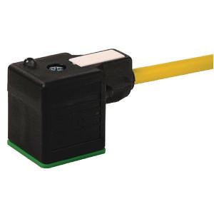 Stekker enkel 1500 mm - SP8881500 | 1500 mm | 3 x 0,75 mm² mm² | 12/24V DC/AC V