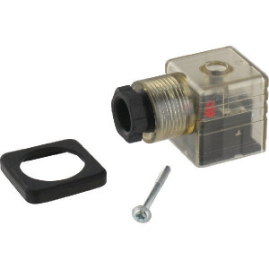 ATAM/CNE Stekker VDR LED 12-24 VDC 100 - SP888P100
