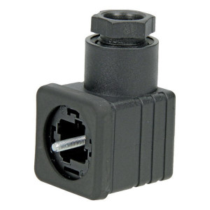 ATAM/CNE Stekker 4-polig - SPGDM3009 | EN175301-803 | 1,5 mm² | PA6 GF