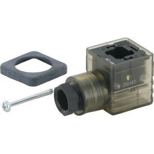 ATAM/CNE Stekker LED diode PWM 12 VDC - SPKA132A3GT9 | 12 V DC V | transparant