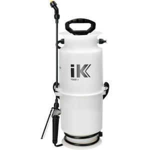 Matabi Drukspuit 8L IK Foam 9 - SPM53811915 | 5.38.11.915 | Complete handsproeier | Afmetingen doos: 19x19x53 | 1,72 kg | Nee Ja/Nee