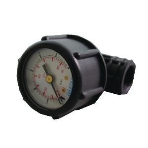 Matabi Manometer 0-6bar - SPM83046810 | 83046810 | Elegance 18 Plus