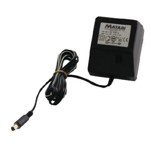 Matabi Acculader 12V - SPM83047310 | 83047310 | Elegance 18 Plus