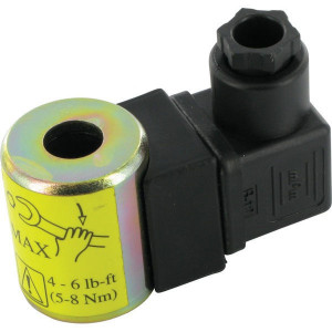 IMAV Hydraulics Spoel 24 VDC - SPSES08024DGH | 24VDC V | 39.6 mm