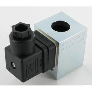 IMAV Hydraulics Spoel 24 VDC SV 10/2+12/2 ca - SPSMS10024DGH | 50.2 mm | 37.5 mm | 16,56 mm