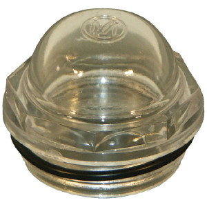 "MZ Peilglas 2"" zonder o-ring - SPZO0400050003 | 2 Inch"
