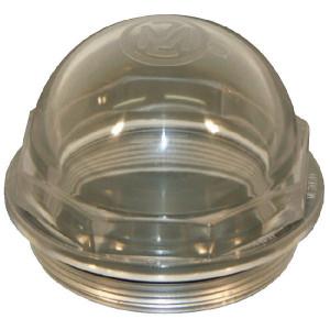 "MZ Peilglas 3"" zonder o-ring - SPZO0400080003 | 3 Inch | 100 mm"