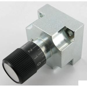 Till Hydraulik Handbediening nood SR113 - SR9113